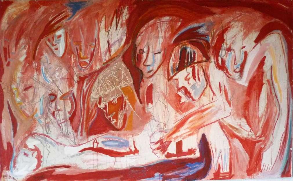 peindre 2145