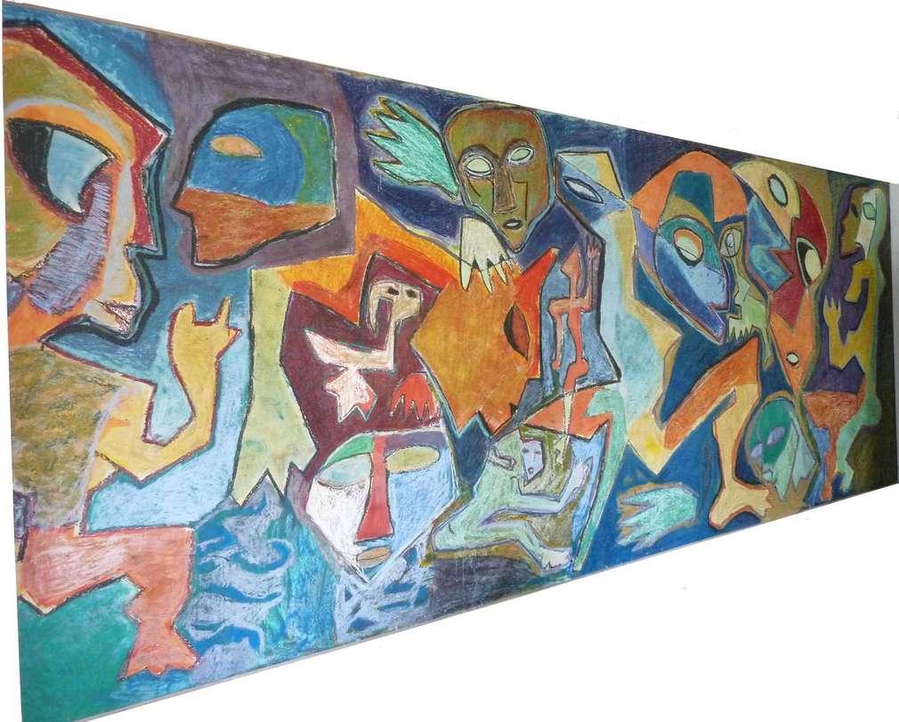 peindre 2206