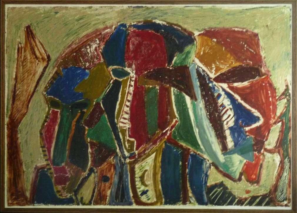 peindre 3097