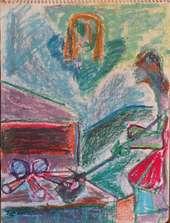 peindre 0040