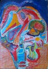 peindre 0186