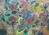 peindre 2049