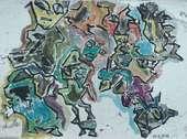 peindre 2273