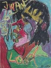 peindre 2686