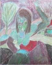 peindre 3022