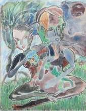 peindre 3035