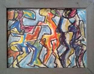 peindre 0020