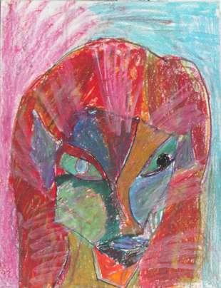 peindre 0072