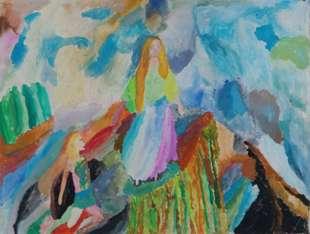 peindre 0084