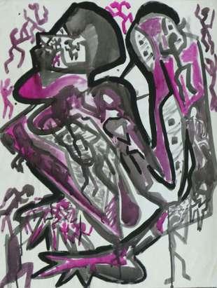 peindre 0088