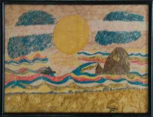 peindre 0093
