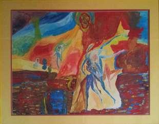 peindre 0095