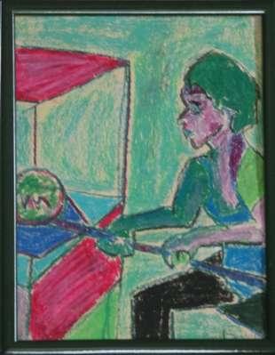peindre 0100