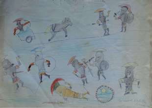 peindre 0122