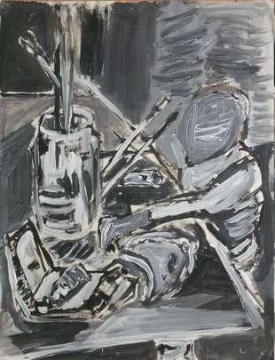 peindre 0197