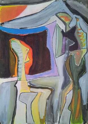 peindre 0221