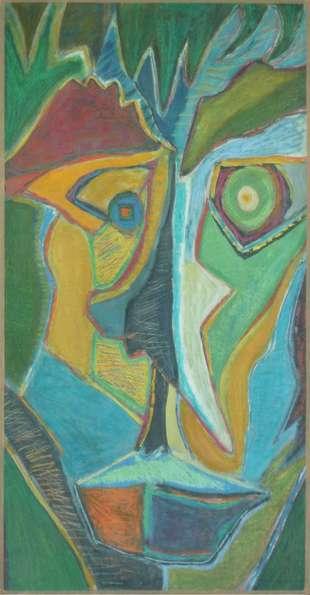 peindre 0981