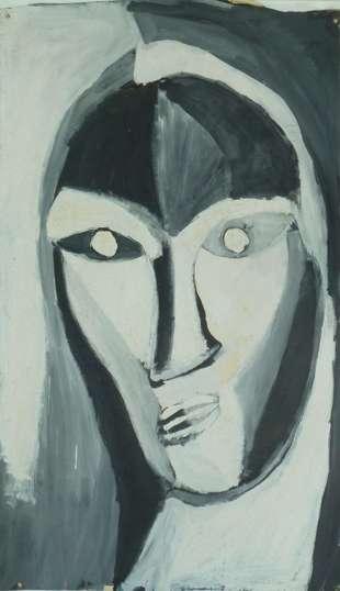 peindre 2004