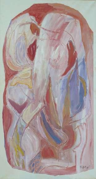 peindre 2007