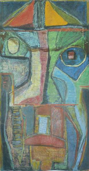 peindre 2010