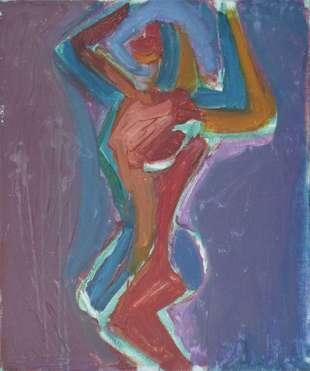 peindre 2012