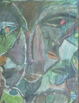 peindre 2055