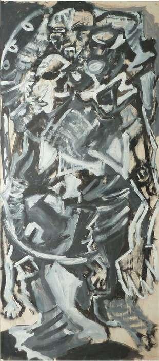 peindre 2082