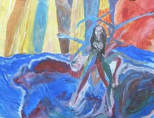peindre 2110