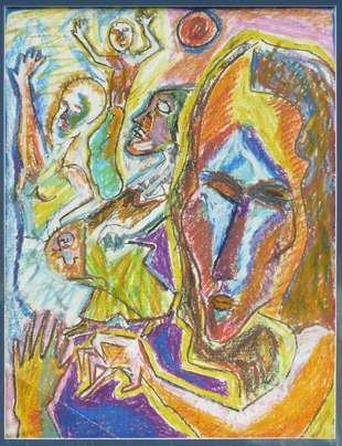 peindre 2135