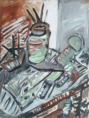peindre 2161