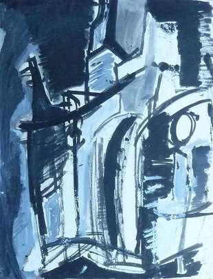 peindre 2183