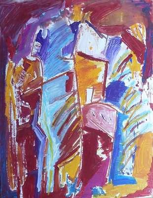 peindre 2195