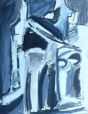 peindre 2221