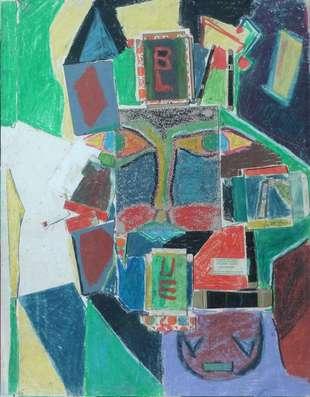 peindre 2251