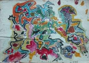 peindre 2272