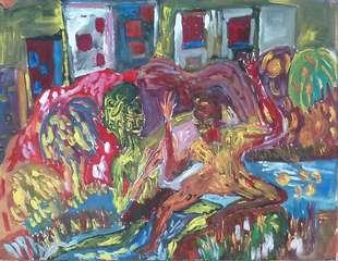 peindre 2302