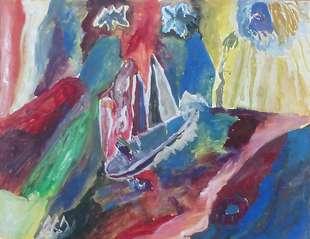 peindre 2355