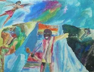 peindre 2357