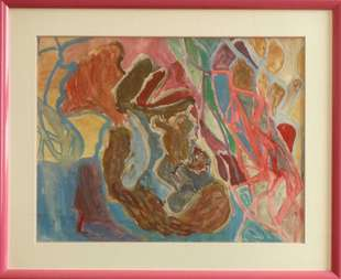 peindre 2606