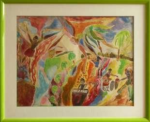 peindre 2612