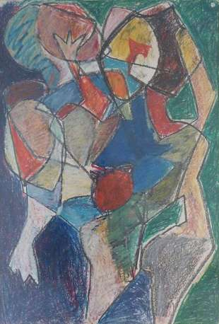 peindre 2616