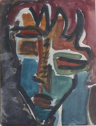 peindre 2682