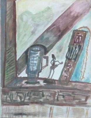 peindre 3021
