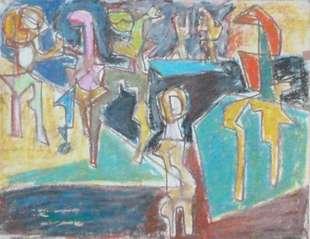peindre 3023