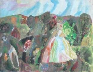 peindre 3028