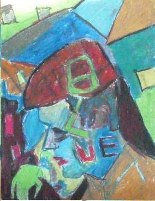 peindre 3055