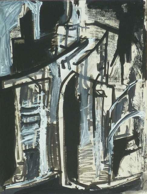 peindre 1045