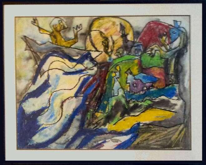 peindre 0017