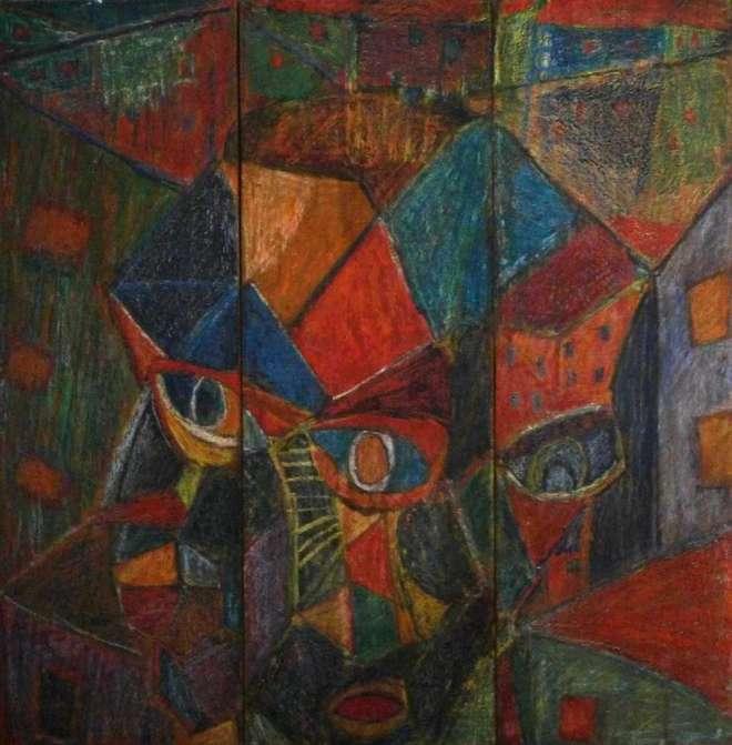 peindre 2127
