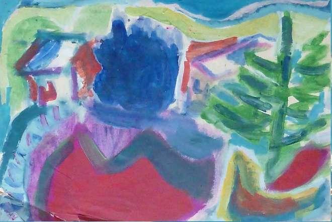 peindre 2287